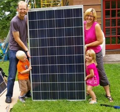 seppanen solar panels